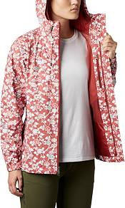 Columbia Women's Big Sandy Creek Rain Jacket product image