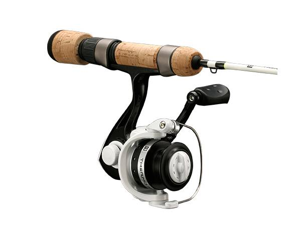 13 Fishing One 3 Thermo Ice Reel product image