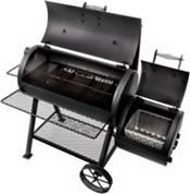 Oklahoma Joe's Highland Reverse Smoker-Grill product image