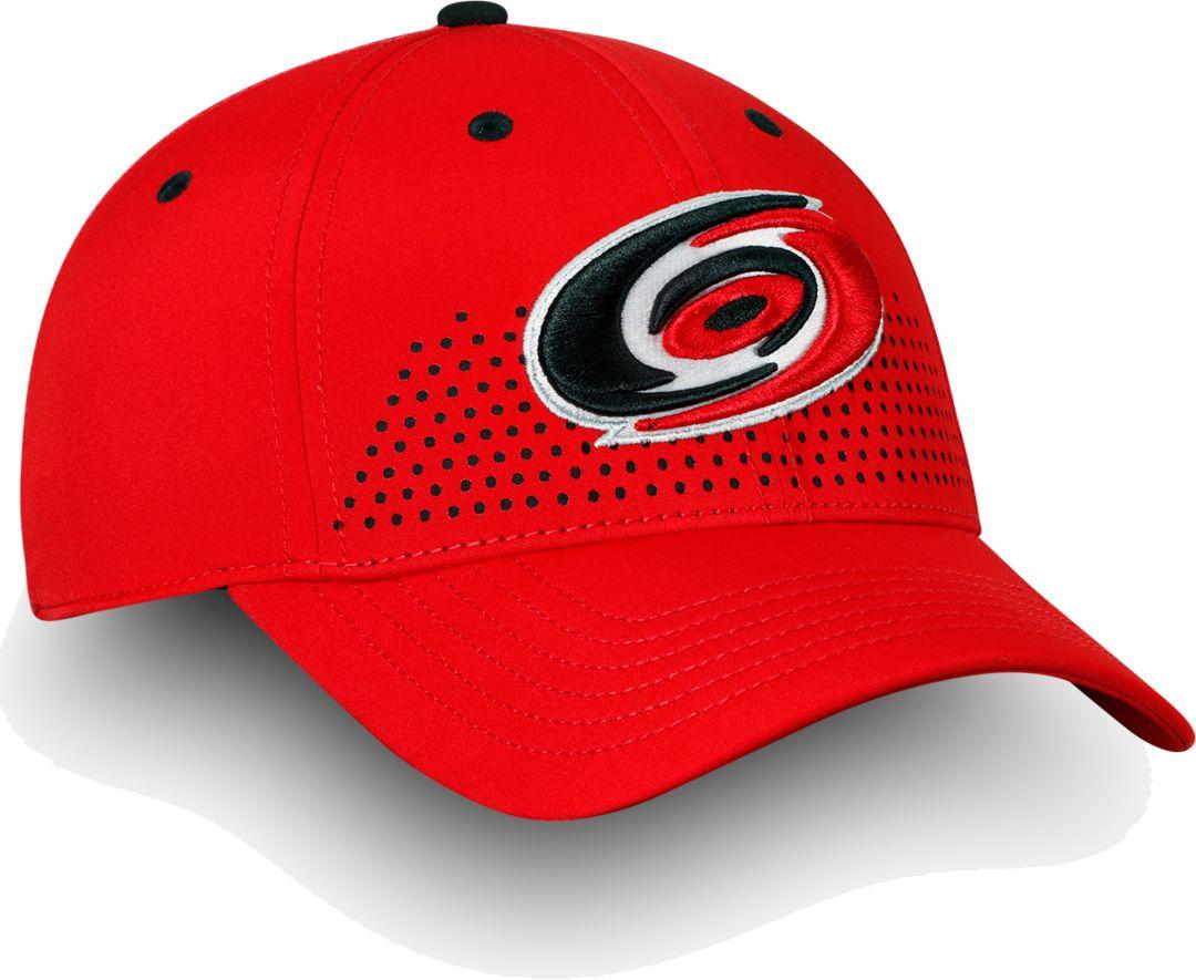 e70e4b6fb30430 NHL Men's Carolina Hurricanes 2018 NHL Draft Structured Red Flex Hat.  noImageFound. Previous. 1. 2. 3