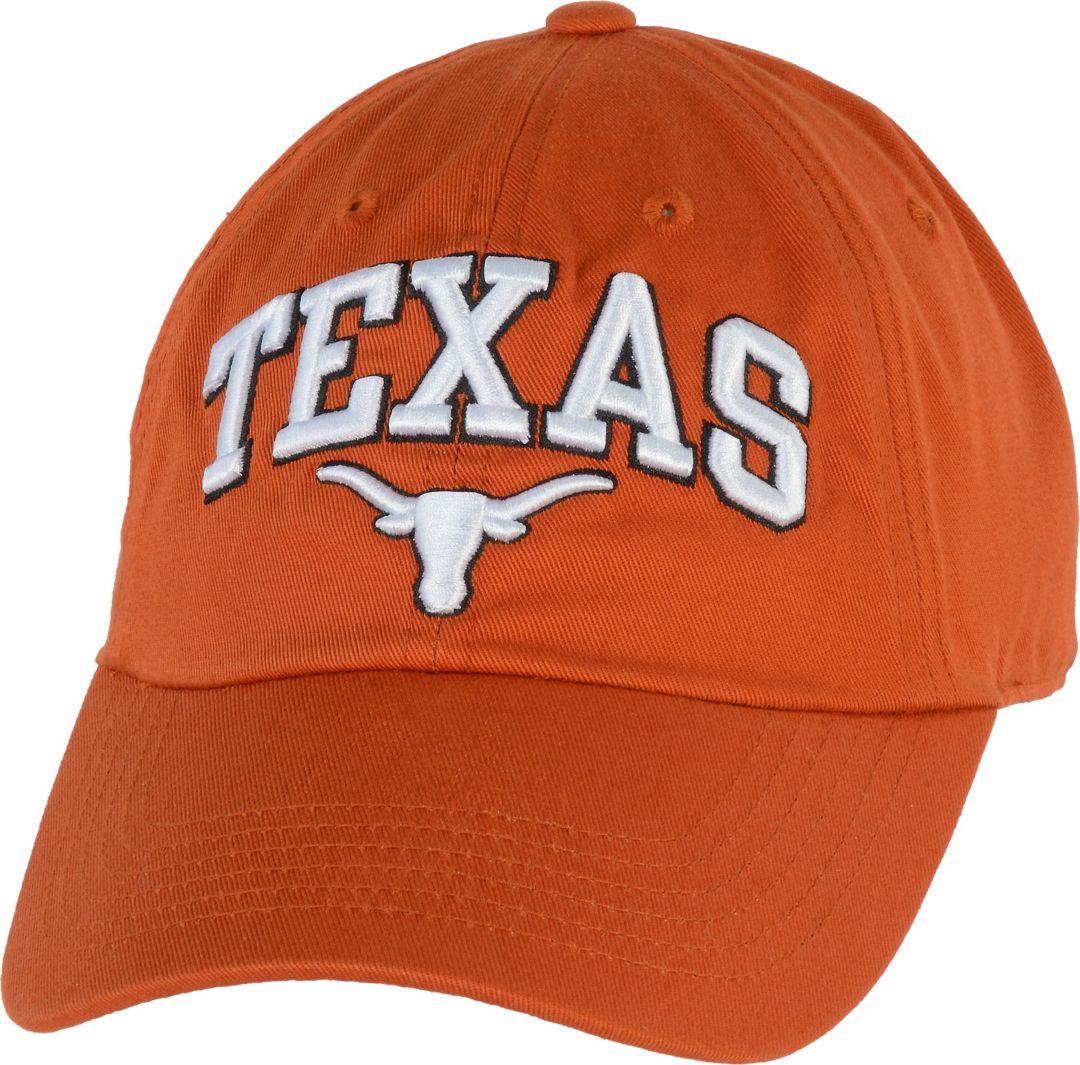 save off 27dd7 a9a9d ... Texas Longhorns Burnt Orange Adjustable Hat. noImageFound. Previous. 1
