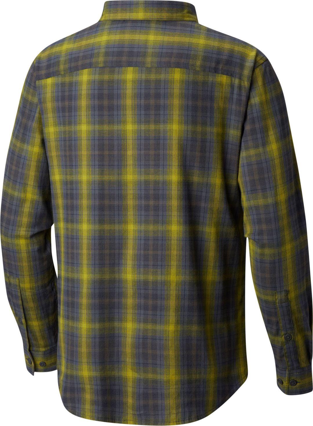 6d007fa963d Columbia Men's Cooper Lake Long Sleeve Shirt | DICK'S Sporting Goods