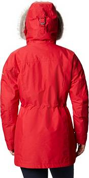 Columbia Women's Carson Pass 3-in-1 Interchange Jacket product image