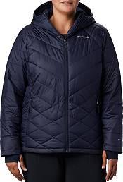 Columbia Women's Heavenly Hooded Jacket product image
