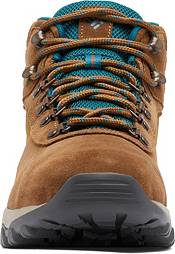 Columbia Men's Newton Ridge Plus II Suede Waterproof Hiking Boots product image