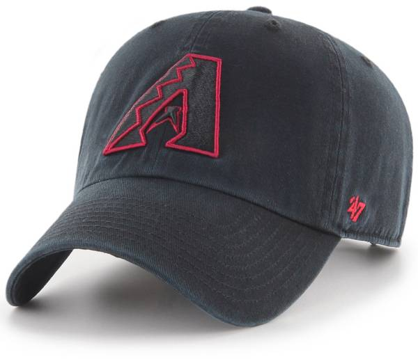'47 Men's Arizona Diamondbacks Clean Up Adjustable Hat product image
