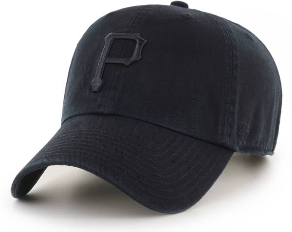 '47 Men's Pittsburgh Pirates Clean Up Adjustable Hat product image