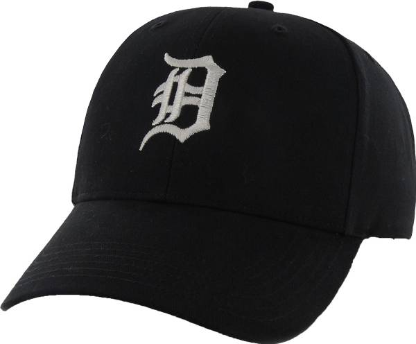 '47 Youth Detroit Tigers Basic Navy Adjustable Hat product image