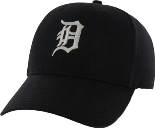 the latest 624d9 cde17  47 Youth Detroit Tigers Basic Navy Adjustable Hat. noImageFound. Previous