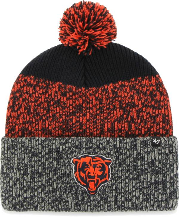 '47 Men's Chicago Bears Static Cuffed Knit product image