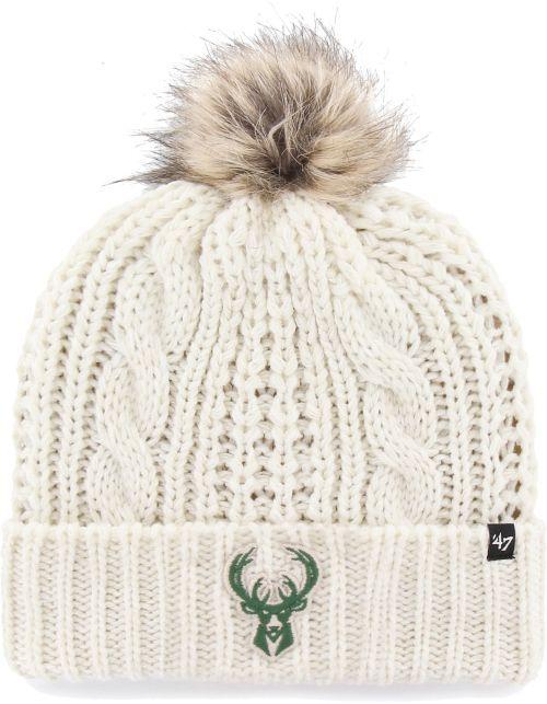 finest selection b12b0 ddf5a ... discount code for milwaukee bucks meeko knit hat. noimagefound. previous  3d452 3dc31