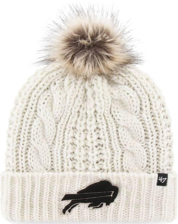 '47 Women's Buffalo Bills Meeko Cuffed Knit product image