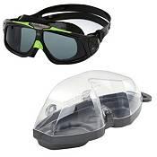 Aqua Sphere Adult Seal 2.0 Swim Mask product image