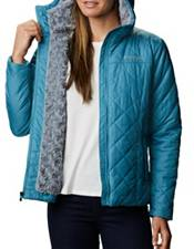 Columbia Women's Copper Crest Hooded Jacket product image