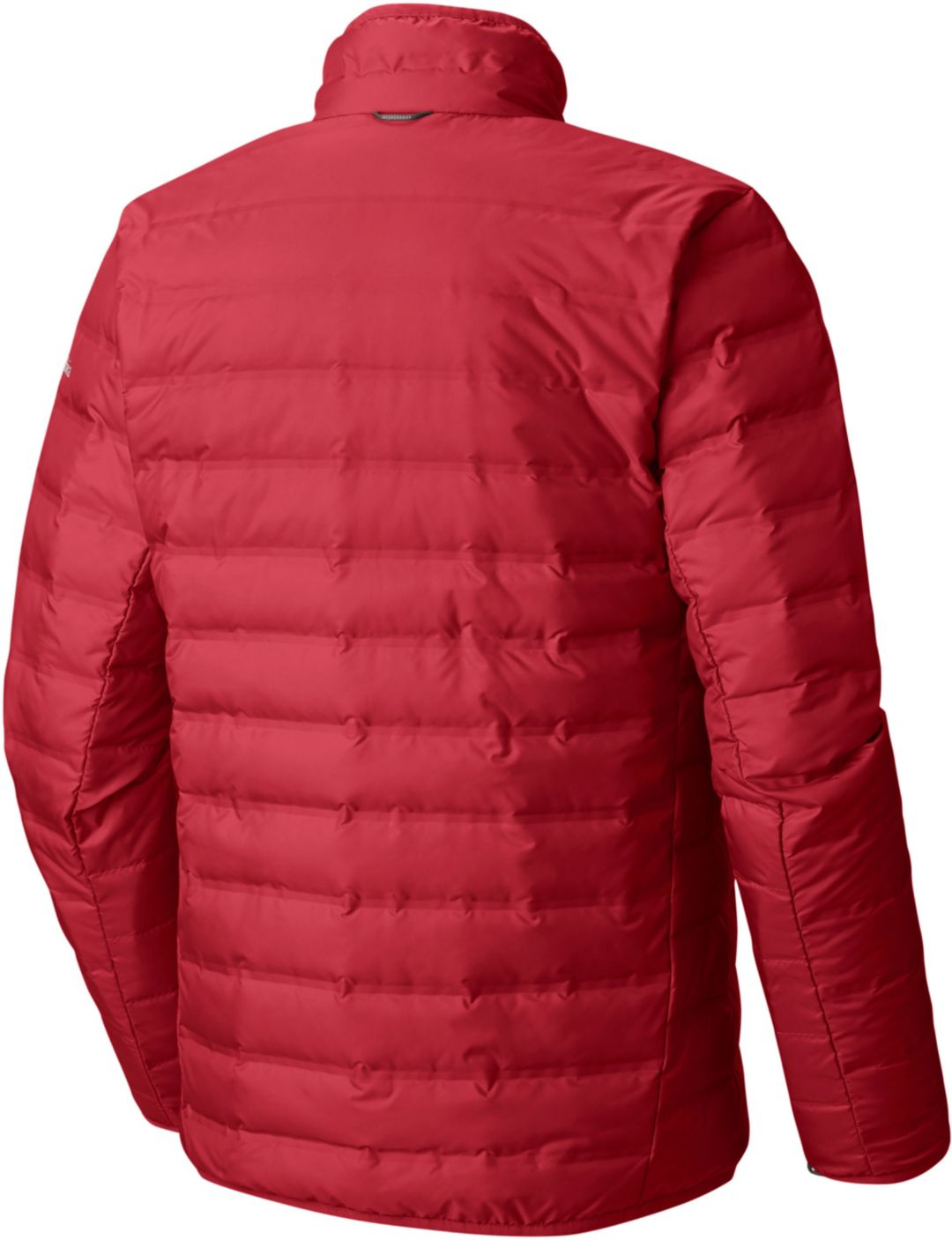 6824c819b Columbia Men's Wisconsin Badgers Red Lake 22 Down Jacket