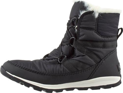 99da7df27b SOREL Kids' Whitney Short Lace 200g Waterproof Winter Boots. noImageFound.  Previous. 1. 2. 3