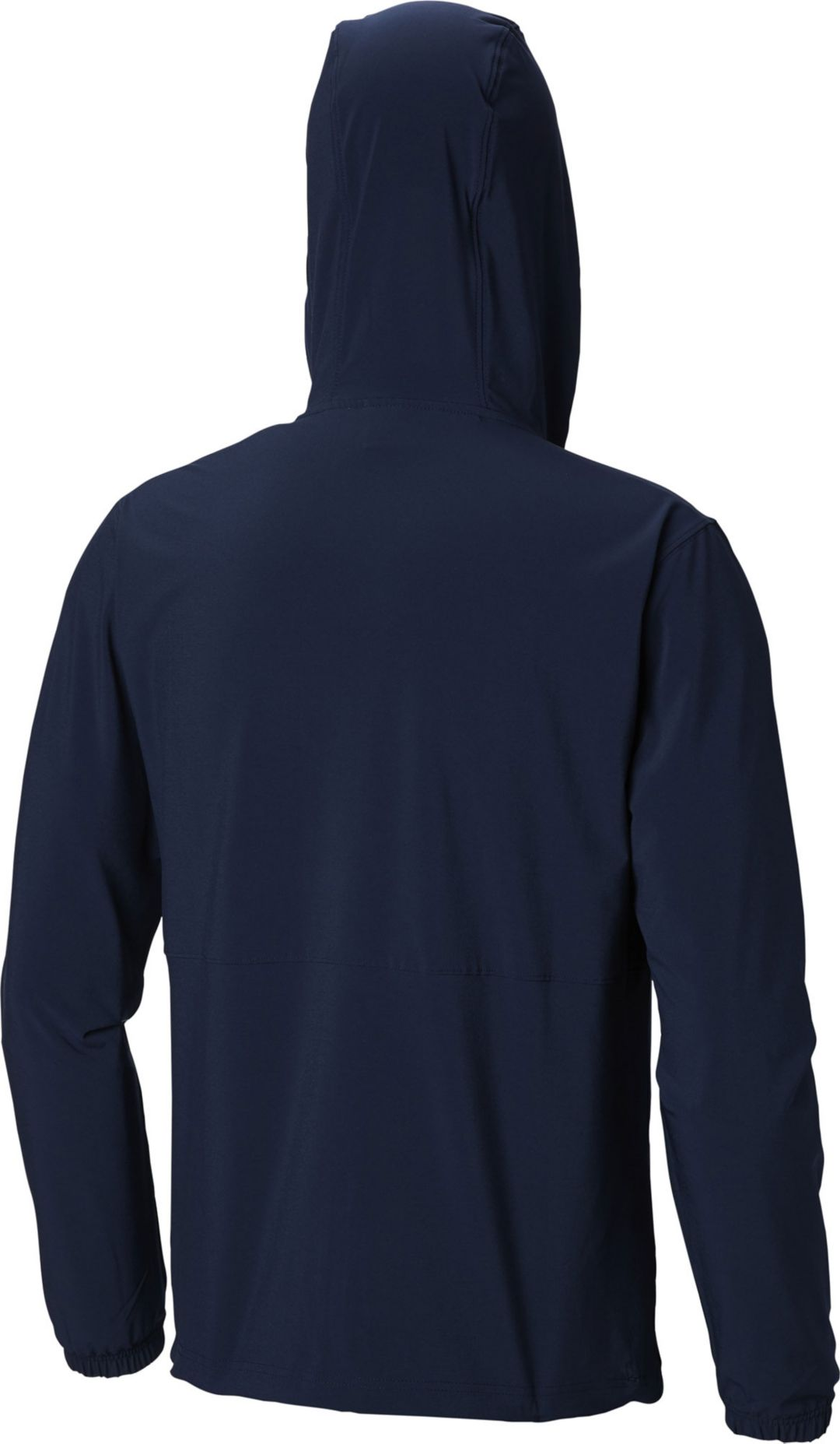 c3d8150e6 Columbia Men's Outdoor Elements Full Zip Hoodie | DICK'S Sporting Goods