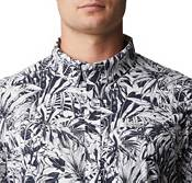 Columbia Men's Rapid Rivers Printed Short Sleeve Shirt product image