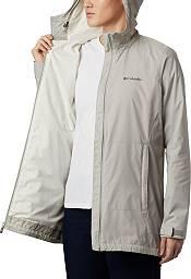 Columbia Women's Switchback Lined Long Rain Jacket product image