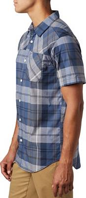 Columbia Men's Thompson Hill Yard Dye Short Sleeve Shirt product image