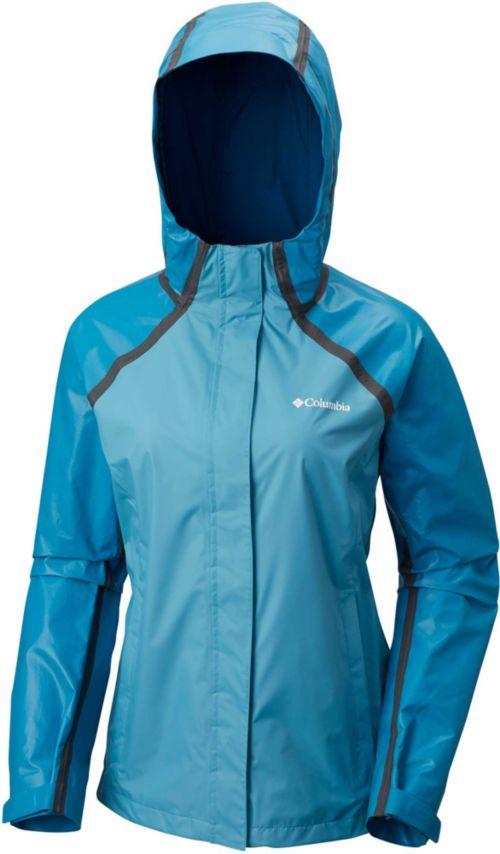 bd2614f07e Columbia Women s OutDRY Hybrid Jacket. noImageFound. Previous. 1. 2. 3