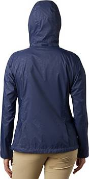 Columbia Women's Switchback III Printed Rain Jacket product image