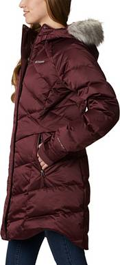 Columbia Women's Lay D Down II Mid Insulated Jacket product image