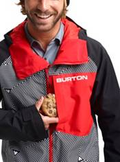 Burton Men's GORE-TEX Radial Shell Jacket product image