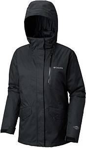 Columbia Women's Emerald Lake Interchange Jacket product image