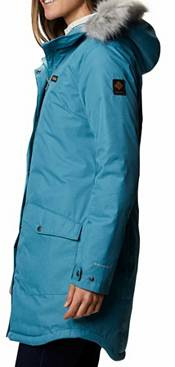 Columbia Women's Suttle Mountain Long Insulated Jacket product image