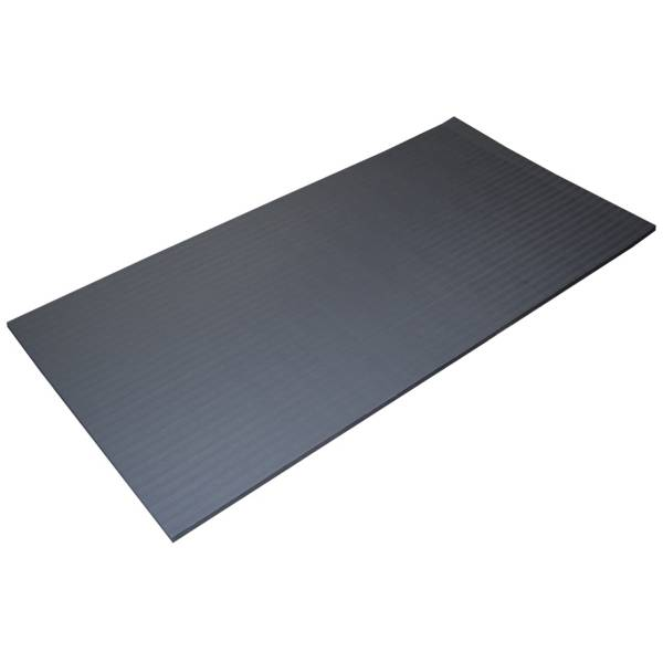 Dollamur FLEXI-ROLL 5' x 10' Cheer and Gymnastics Carpet Mat product image