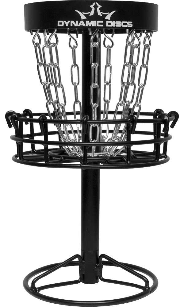 Dynamic Discs Micro Recruit Basket Disc Golf Target product image