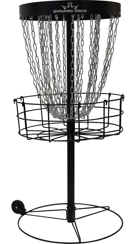 Dynamic Discs Recruit Basket Disc Golf Target product image