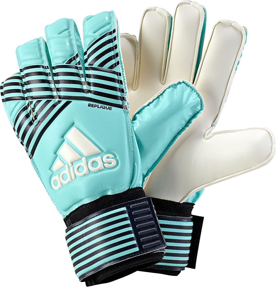 adidas Adult Ace Replique Soccer Goalkeeper Gloves