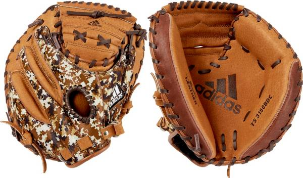 "adidas 31.5"" Youth Triple Stripe Series Catcher's Mitt product image"