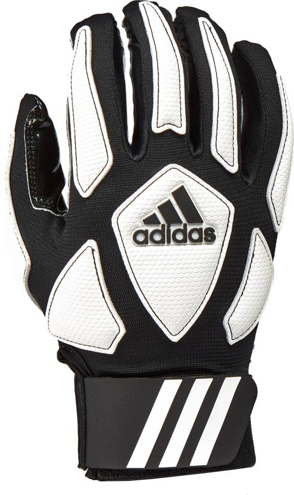 adidas Adult Scorch Destroy Lineman Gloves product image