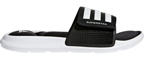 b47a364116bf7 adidas Men s Superstar 5G Adjustable Slides. noImageFound. Previous