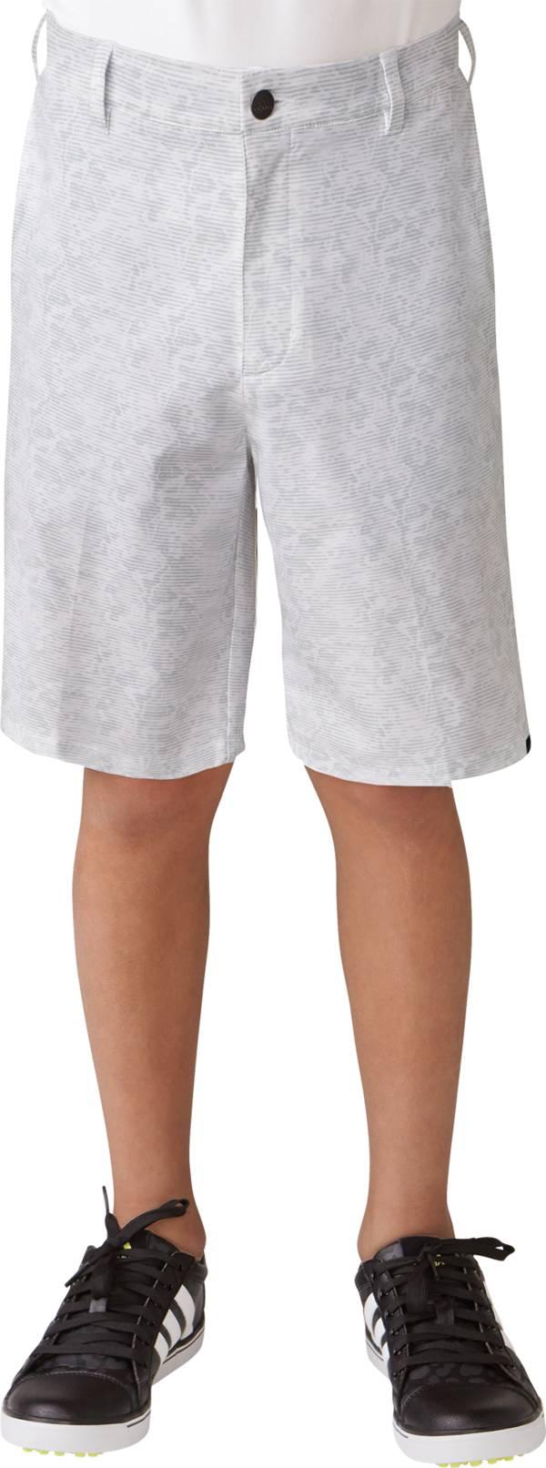 adidas Boys' Ultimate365 Camo Golf Shorts product image