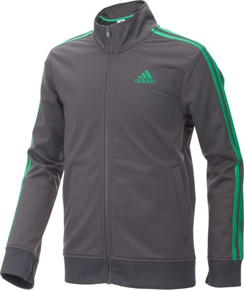 4f25d702aa6 adidas Boys' Tricot Jacket | DICK'S Sporting Goods