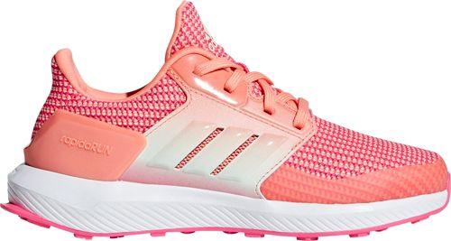 save off 4ecf8 81b60 adidas Kids' Grade School Rapida Run Running Shoes. noImageFound. Previous