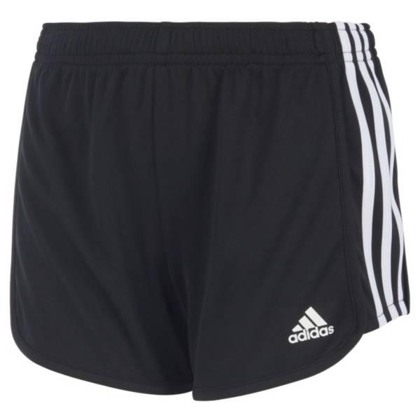 adidas Girls' Mesh Shorts product image