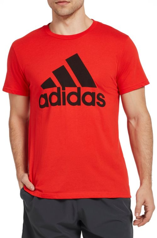 hot sales 69996 32699 adidas Mens Badge Of Sport Classic T-Shirt. noImageFound. Previous