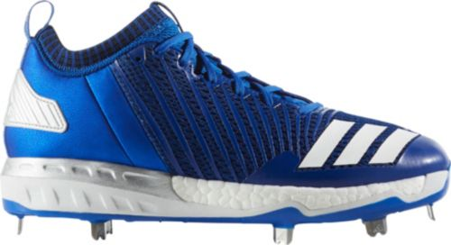 8ca756e88292 adidas Men's Boost Icon 3 Metal Baseball Cleats | DICK'S Sporting Goods