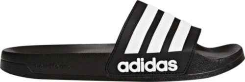 outlet store d9252 b12b9 adidas Men s Adilette CloudFoam Slides. noImageFound. Previous. 1