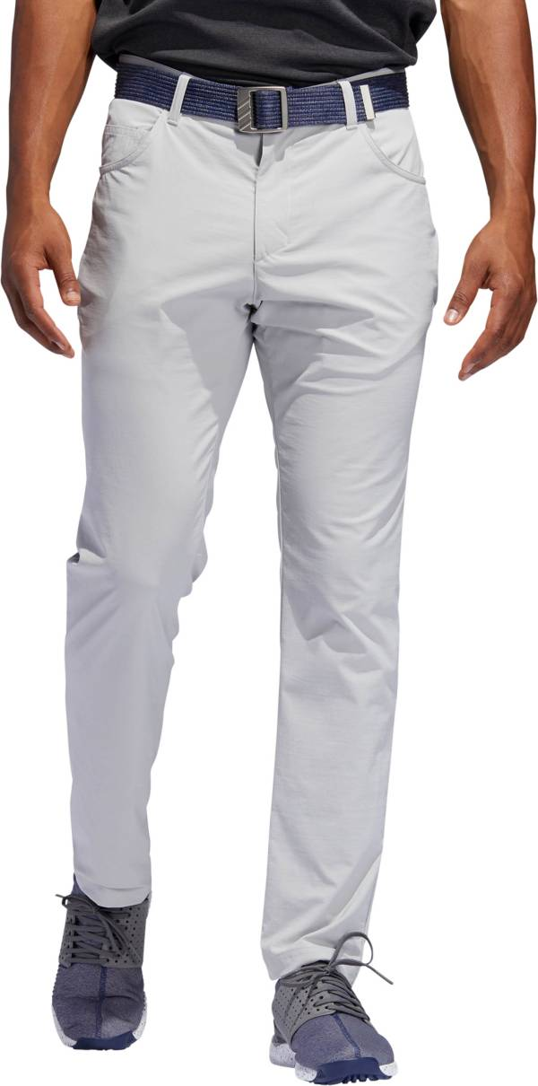 adidas Men's Adicross Slim 5 Pocket Golf Pants product image