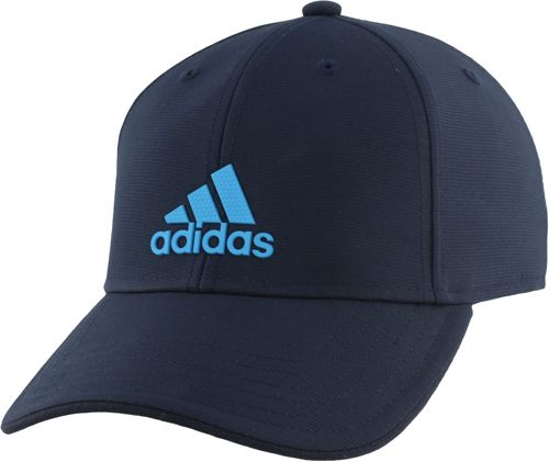 d3fac7c04ad adidas Men s Decision Hat
