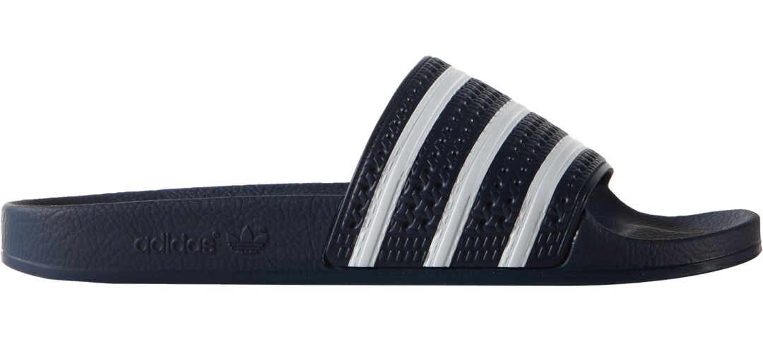 41d9e133cca20 adidas Originals Men's Adilette Slides