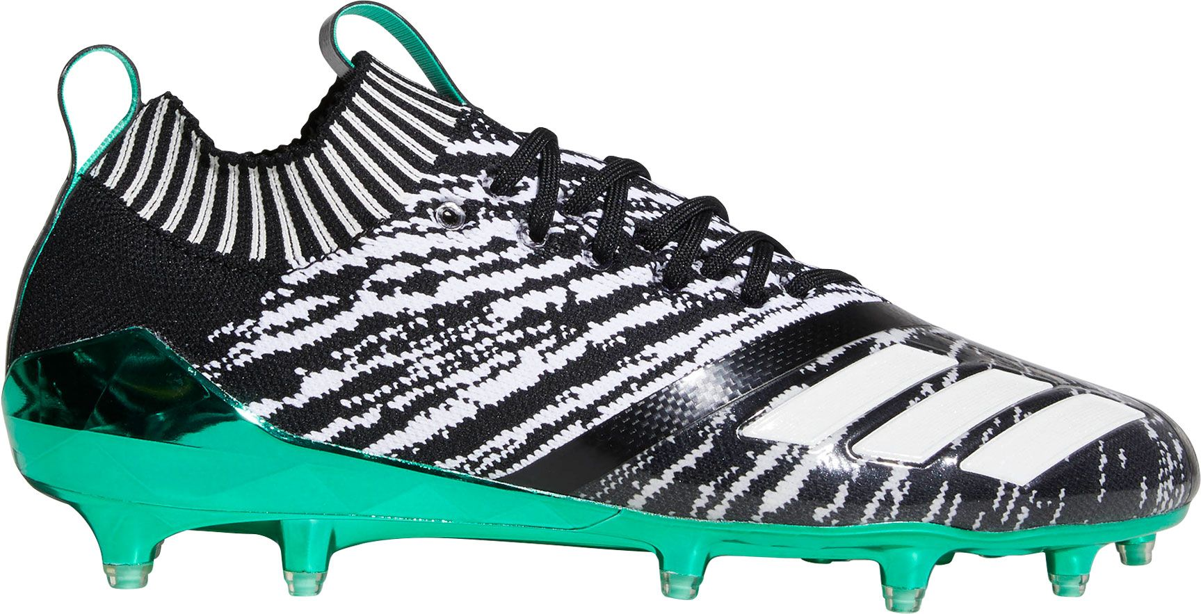 more photos 6b855 7484f adidas men s adizero 5 star 7.0 prime knit football cleats. adidas Men  u0027s ...