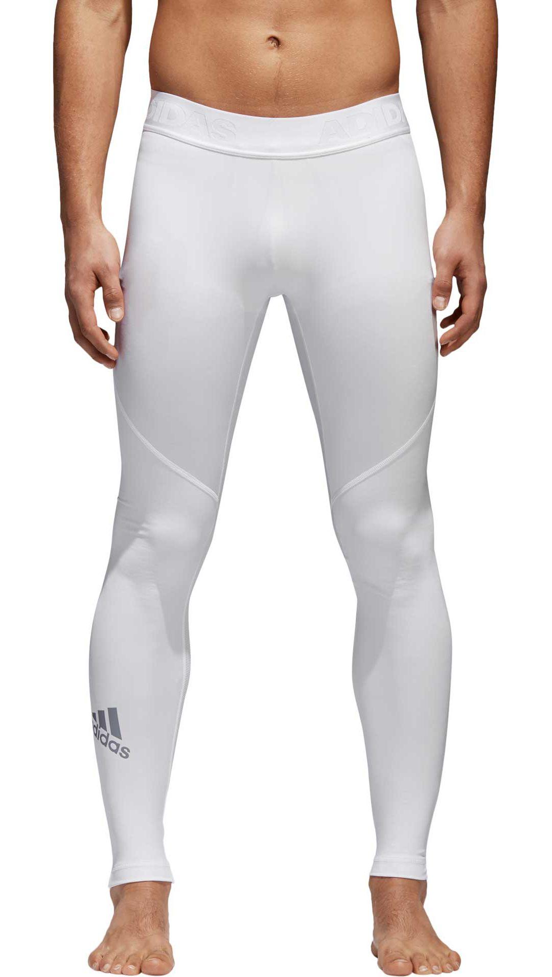 7d11fc6ec6947 adidas Men's Alphaskin Sport Training Tights. noImageFound. Previous