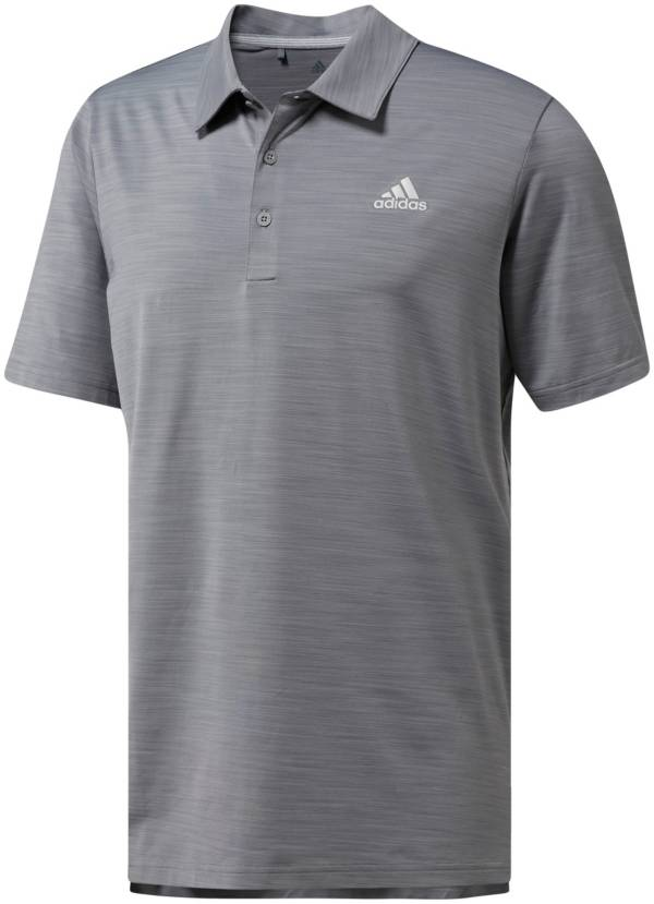 adidas Men's Ultimate365 Heather Golf Polo product image